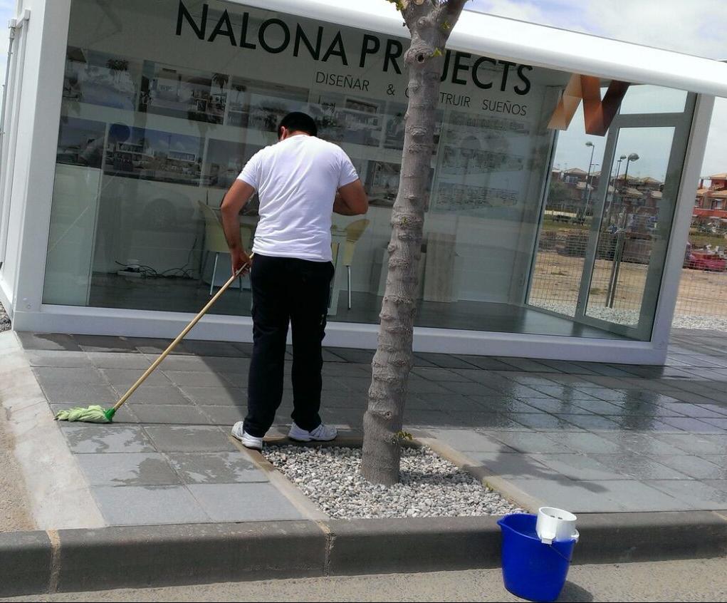limpiezas en San Javier, limpiezahv, servicios profesionales de limpieza murcia